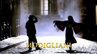 Modigliani Trailer Image