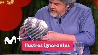 Ilustres Ignorantes: Celebraciones (Parte 3)