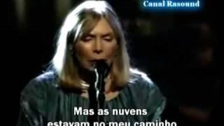Joni Mitchell - Both Sides Now (legenda em português).flv