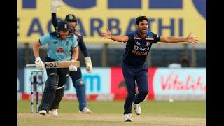 Not Prioritising Red-Ball Or White-Ball Cricket: Bhuvneshwar Kumar