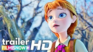 THE ACADEMY OF MAGIC (2020) Trailer �   Harry Potter Themed Family Movie