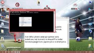 Fifa 14 |Tüm Sorunların Çözümü %100 Full HD (Crack+Fix Tek