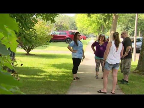 Michigan woman finds siblings through DNA testing