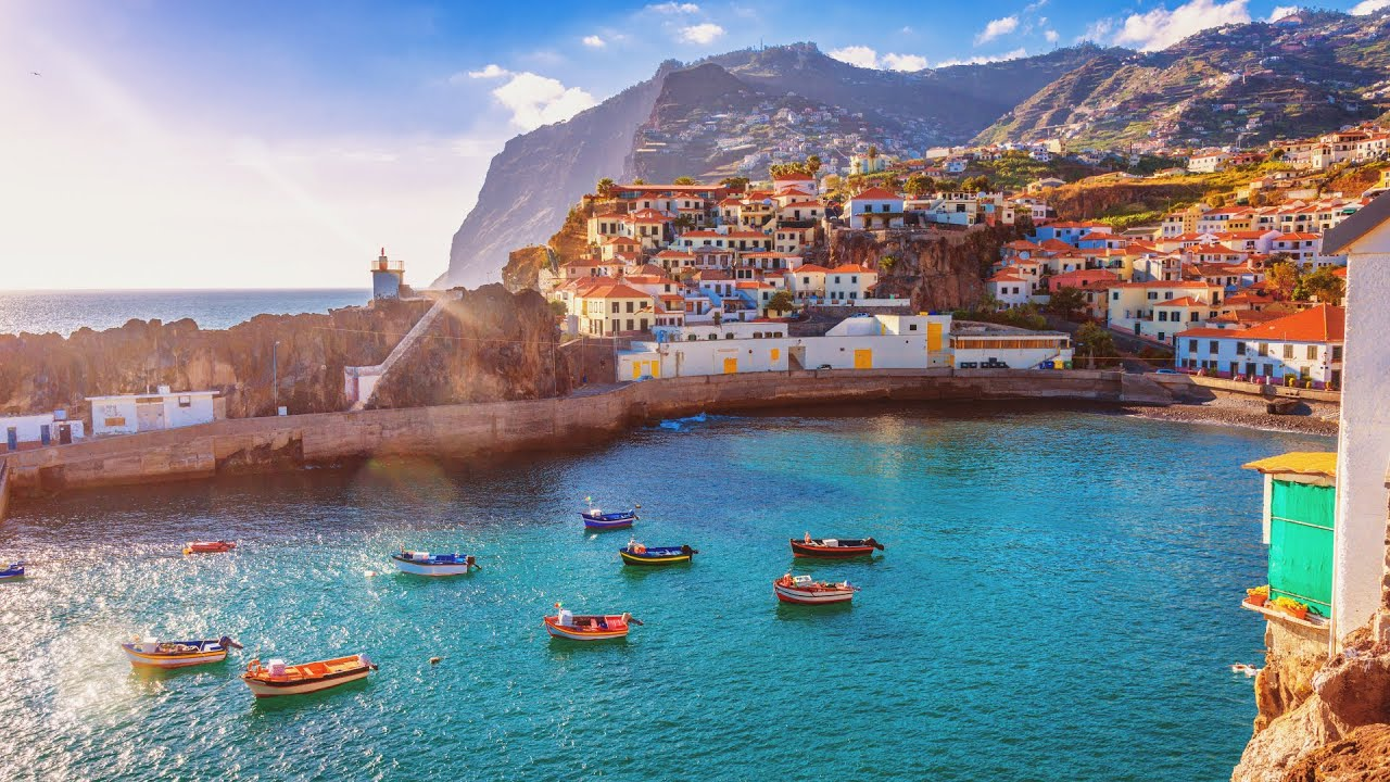 Exclusive: The destinations set to be added to the travel 'green list'