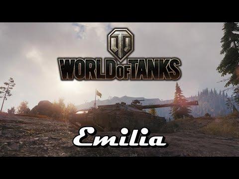 World of Tanks - Emilia