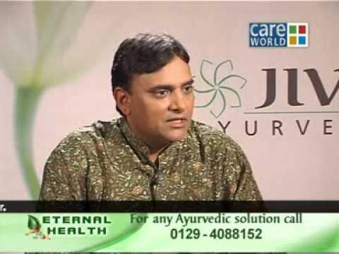 Pragyaparadh-Misuse of Intelligence & Effect on Human Body   Eternal Health Ep#86 ( 3  )