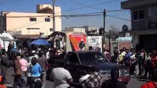 preview picture of video 'TRADICIONAL PASEO DE CARNAVAL, SAN MATEO ATENCO 2015'