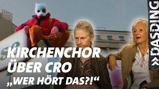 Kirchenchor Reagiert Auf Cro   Noch Da | DASDING