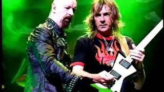 JUDAS PRIEST - Victim Of Changes (Live 2005)