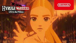 Download Hyrule Warriors L Ere Du Fleau Sortie Vendredi Nintendo Switch In Mp4 And 3gp Codedwap