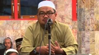 Ceramah Agama Islam  Adab Adab Dalam Berdoa  Buya Kholid Syamhudi Lc