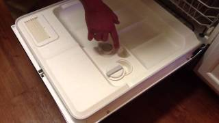 Legacy Partners Service Tips: How to use your apartment dishwasher.