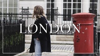 London Guide: Where To Shop, Eat & Sleep | Sustainable City Guides