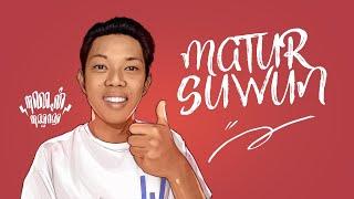 MATUR SUWUN Video thumbnail