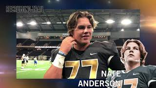Frisco Reedy's Nate Anderson Gives us EXCLUSIVE Insight Into His Recruiting Trail & Oklahoma Commit