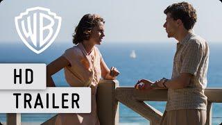 Café Society Film Trailer