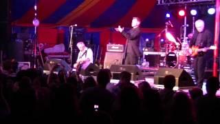 Ballyshannon 2012 - Dr Feelgood - Rollin' And Tumblin'