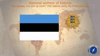 Estonia National Anthem