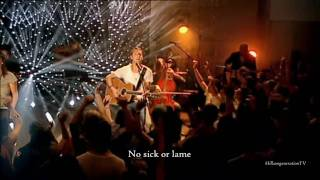 Hillsong Chapel - You Hold Me Now - With Subtitles/Lyrics - High Quality Mp3 Version