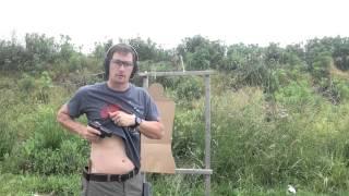 Close Retention Shooting