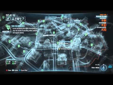 Last Checkpoint On Miagani Island Location Batman Arkham Knight General Discussions