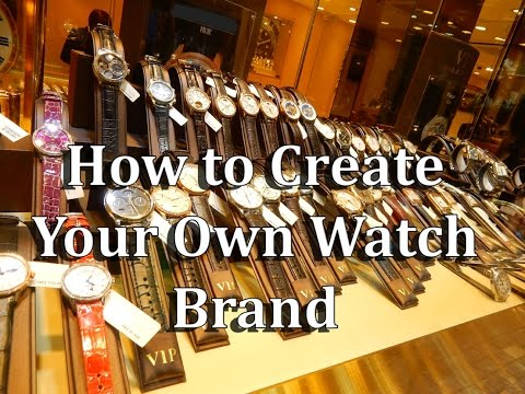 , title : 'Starting Your Own Watch Brand From China'