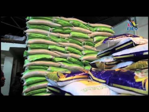 Contraband sugar prevalent in Kiambu, Nairobi - KEBS report