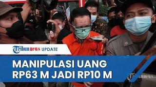 Pegawai Ditjen Pajak Beberkan Manipulasi PT Jhonlin Baratama: Harusnya Bayar Rp63 M Turun jadi Rp10M