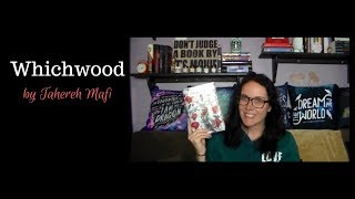 Whichwood by Tahereh Mafi | A MG Book Review