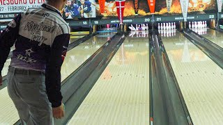 Practice Session in Arkansas! | PBA Jonesboro Open