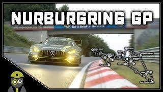 Gran Turismo Sport (PS4) - Circuit Experience - Nurburgring GP