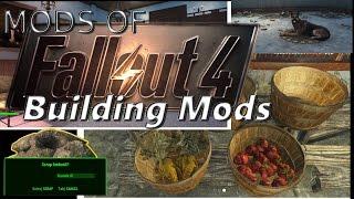 9 Baumodus-Mods für Fallout 4 die man kennen sollte (PS4)