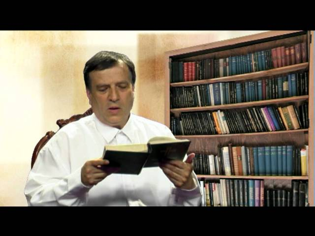 Тълкувание на Евангелието по св.ап. и ев. Йоан, глава 4, Иван Николов - ППТВ