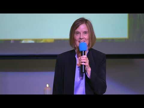 "Easter Message: ""We Shall Rise"" Rev. Paula Mekdeci – April 12, 2020"