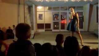 Цветелина Грахич-С какъвто се хванах  Live )