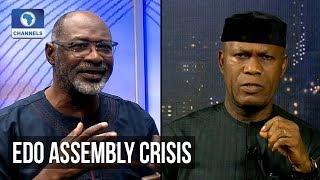 APC Chieftains Disagree Over Edo Assembly Crisis