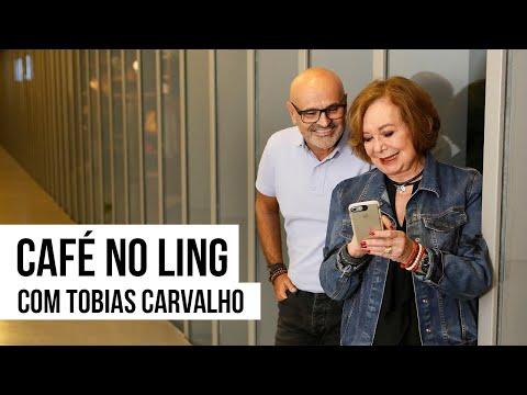 Café no Ling - Tobias Carvalho