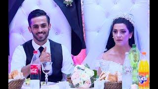 Hanim & Selman Part 3   Kurdische Hochzeit    Koma Dindar   Lova Dekoration   By Havin Media