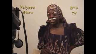 Abu Kawenja And The Kalypso Show
