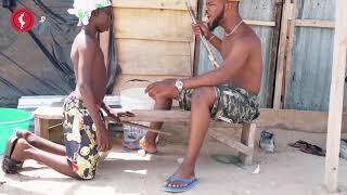 CAPITAL OF LAGOS (full video) #brodashaggi #smolion #comedy #laughs