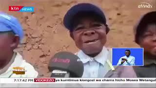 Sarakasi ndani ya chama cha Ford Kenya, Rais Magufuli na Kagwe wakerwa na mambo fulani| Mirindimo