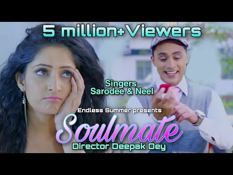 Soulmate an assamese Hindi mix song