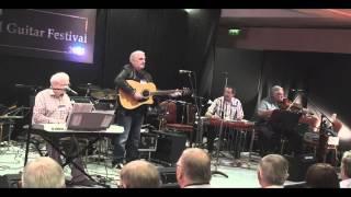 Irish Steel Guitar Festival 2013 .... Ted Nesbitt