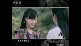 仙剑奇侠传3 mv- 相思垢 (萱卿)Chinese Paladin 3 mv- zi xuan & chang qing