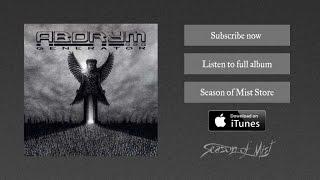 Aborym - Armageddon