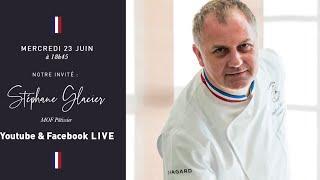 Recette de Chef MOF 🇫🇷 : Stéphane Glacier réalise un Kouign-Amann