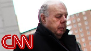 John Dowd resigns as Trump's lead lawyer