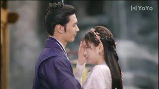 花好月又圆 💖 你躲著我幹嘛?不就接了個吻嗎?又不是第一次 💖 Chinese Television Dramas