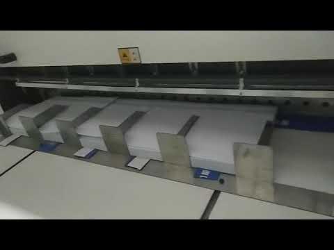 A4 A3 Paper Cutting Machine