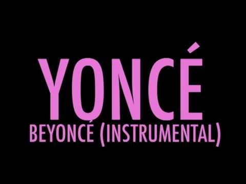 Yonce (Song) by Beyonce